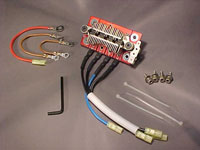 motorrad elektrik keeping your beemer charging along since 1989 omega diode board 90